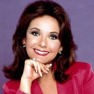 Dawn Wells, best known for her role as Mary Ann on Gilligan's Island.