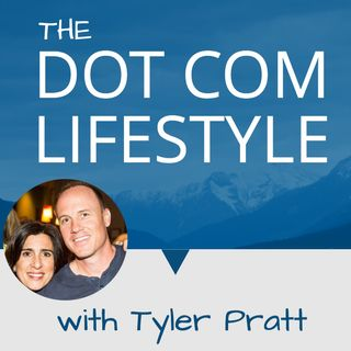 The Dot Com Lifestyle Podcast