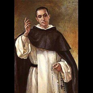 San Francisco Coll, sacerdote fundador Dominicas Anunciata