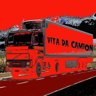Gli 8 motivi per non fare il camionista!