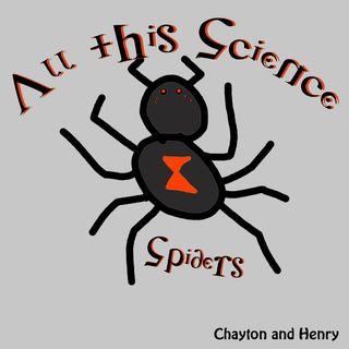 Episode 134 - Spider Webs