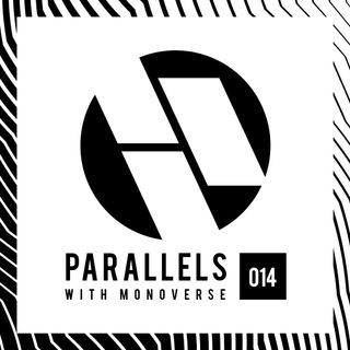 Parallels 014 with Monoverse (Live @ Trance Identity, Chicago)