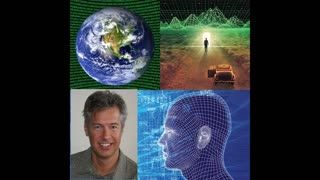 Digital Consciousness What is the Paranormal The Nature of Reality with Jim Elvidge