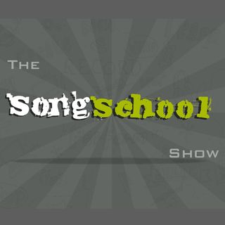 The Songschool Show @ St. Mary's College Dundalk