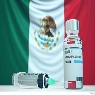 El próximo martes llegarán 50 mil dosis de la vacuna anticovid: López Obrador