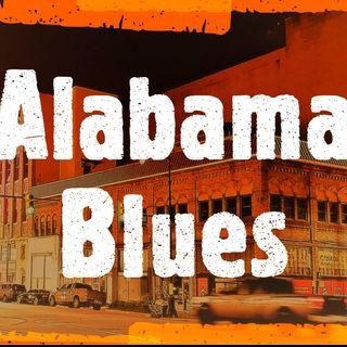 Alabama Blues 5 -Regi Yarbrough
