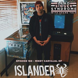 Mikey Carvajal (Islander)