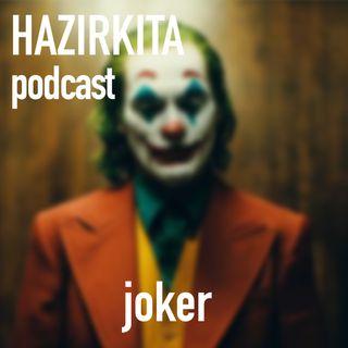 Sınıfta Bırakılan Mesih: Joker