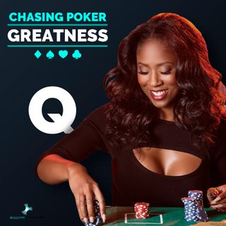 #4 Q: Harnessing Vulnerability to Power Your Poker Career