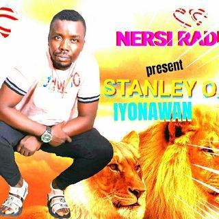 Music crusade by Stanley o iyonawan Nersi Radio