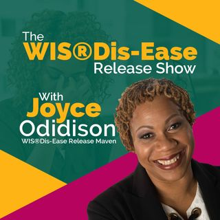 Joyce B Odidison