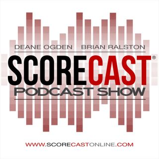 SCOREcast 0060: Michael Abels