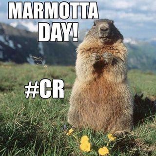 #cr RadioMarmotte!!!
