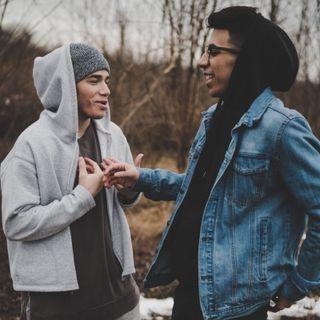 edgy podcast  ep. 016 - ¿Será que somos más que amigos?