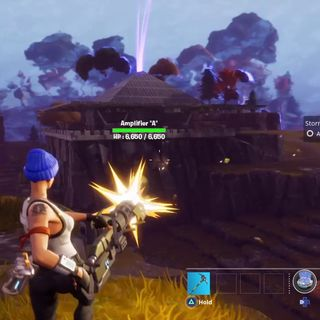 New Fortnite Update Out, Thoughts on Minigun, Possible New Gun