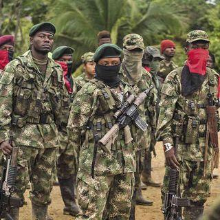 Grupos armados imponen la cuarentena por su cuenta