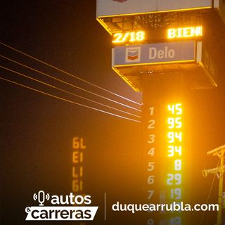 Jorge Cortes se despidió ganando las 6 horas