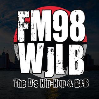 FM 98 WJLB (WJLB-FM)