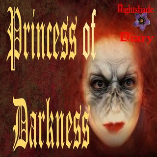Princess of Darkness | Vampire Story | Podcast