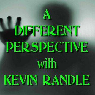 ADP: Kevin Randle - From UFOs to the Bermuda Triangle