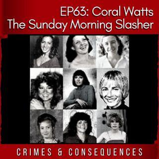 EP63: The Sunday Morning Slasher