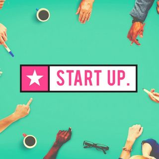 The Start Up Tips Show