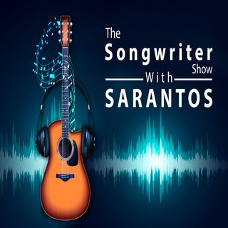 6-25-19 The Songwriter Show - Jessica Fadullon & Yves Gravel