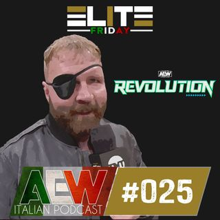 Elite Friday - Episodio 025