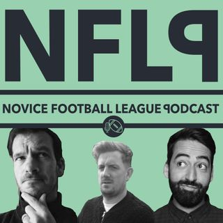 NFLP#15 Thanksgiving & Travelkilling