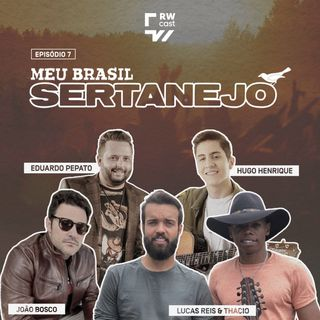 Meu Brasil Sertanejo: mercado musical e os novos tempos sem shows