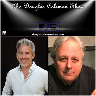 The Douglas Coleman Show w_ Scott Hamilton Harris and Martin Keller