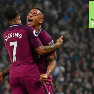 32: How to do Blank Gameweek 35 without a Free Hit chip and why Man City and Arsenal are essential