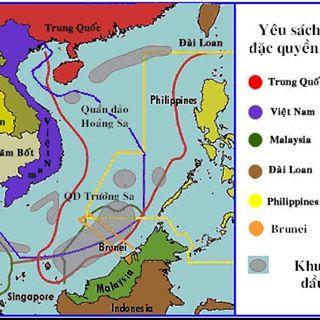 Các nước ASEAN có thể kiện Trung Cộng và đòi bồi thường