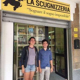 #ApeTour: la Scugnizzeria di Scampia