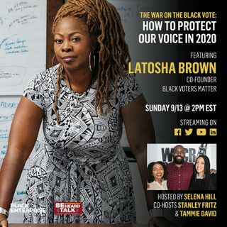 The War On The Black Vote: How To Protect Our Voice In 2020