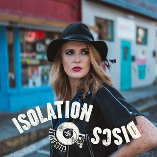 Thekla Isolation Discs - Elles Bailey TID002