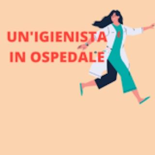 [Vita da ID] Un'Igienista Dentale in ospedale - Dott.ssa Francesca Andrusiani