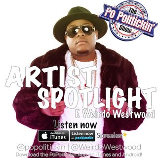 Artist Spotlight - Weirdo Westwood King