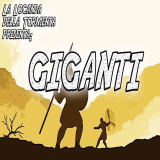 Podcast Storia - Giganti