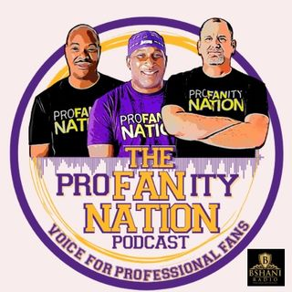 The Profanity Nation (Ep 2007) USA Olympic Basketball, NFL Preview, Dame to the Lakers,