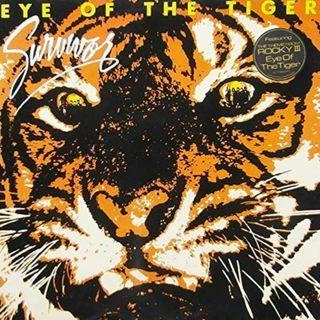 """Ep.123 - """"Eye of the Tiger"""", un Recuento Musical."""