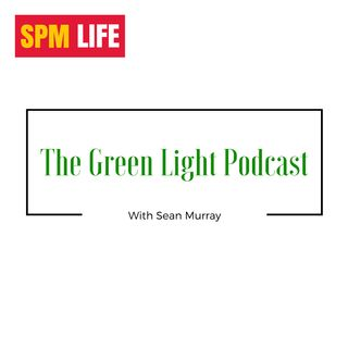 The Green Light Podcast #5 - Philip Leete