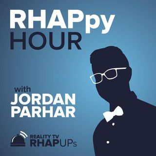 RHAPpy Hour | Batman and Robin (1997) Recap