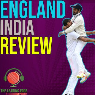 ENGLAND INDIA 2ND TEST REVIEW | INDIA BRING THE FIRE | ROOT IS ON ANOTHER LEVEL
