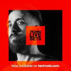 Techno: Cristian Varela MATERIA Music Radio Show 077
