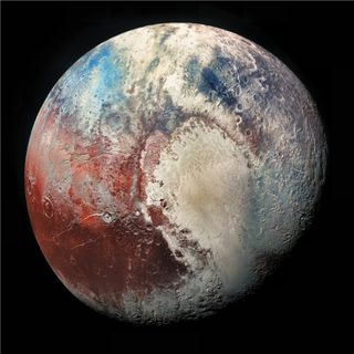 To Pluto and Beyond with Alan Stern