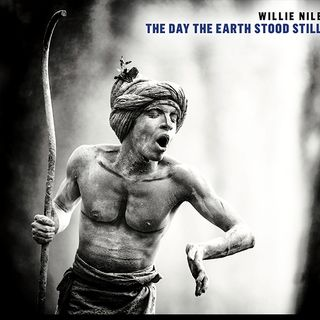 Ep 692 Hour 2 - Willie Nile and his new album: The Day the Earth Stood Still