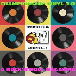 1156 - Championship Vinyl 3.8