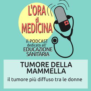 Ep.20 | Tumore della mammella