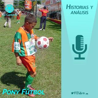 La Pony Fútbol, el torneo con más promesas colombianas || La Cantera ep. 1